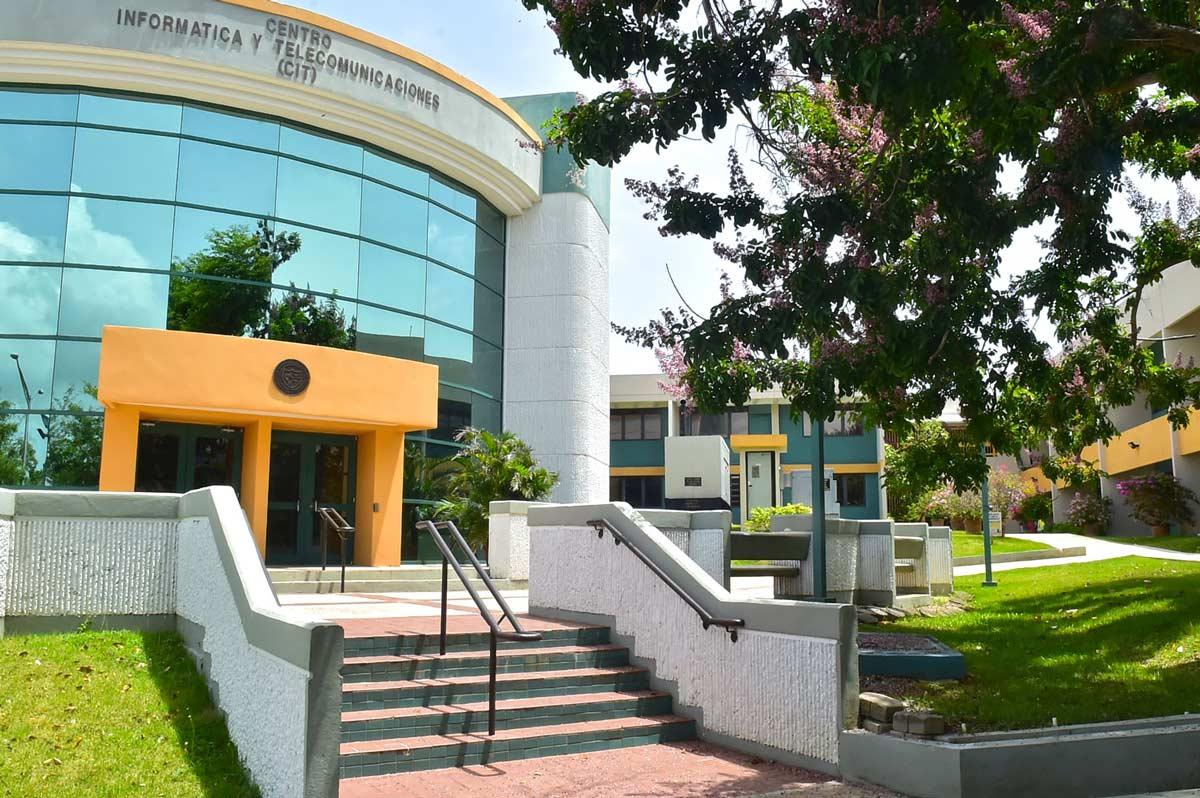 Centro Informática y Telecomunicaciones