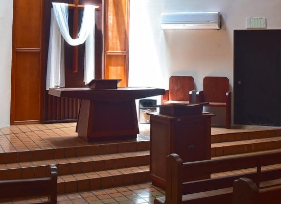 Capellanía Universitaria