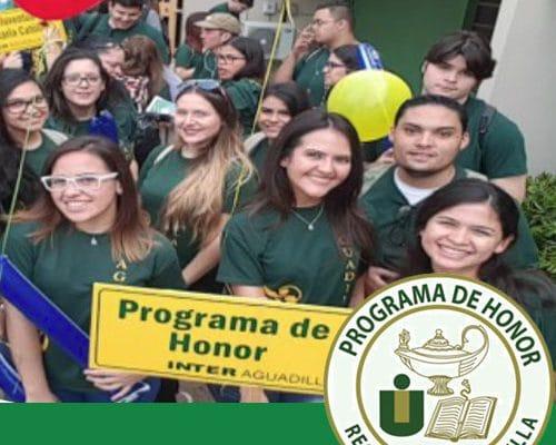 Programa de Honor