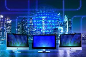 Computadora y Redes