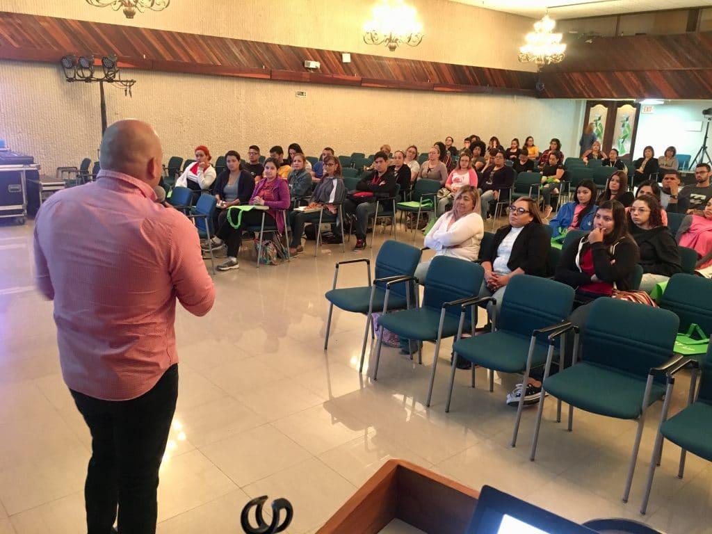 College Tour: Empresarios Puertorriqueños