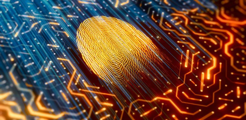 Forense It Security