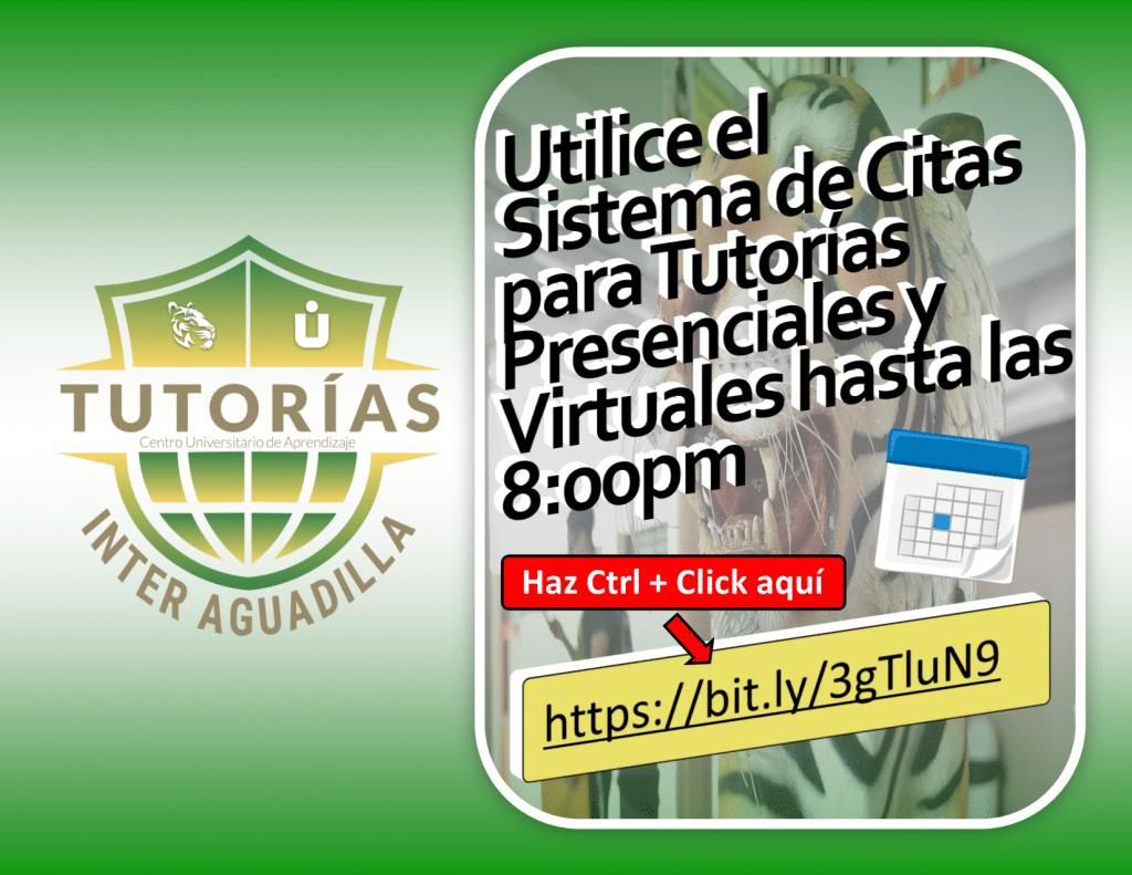 Tutorias